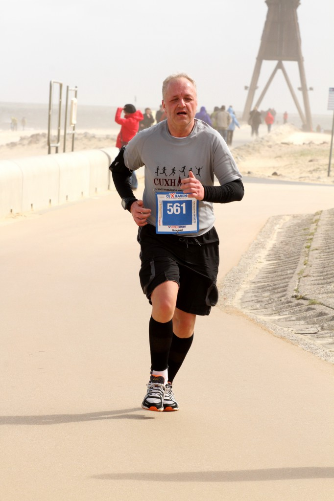 0017_8. Cuxhavener Halbmarathon  Cuxhaven, 13 April 2014