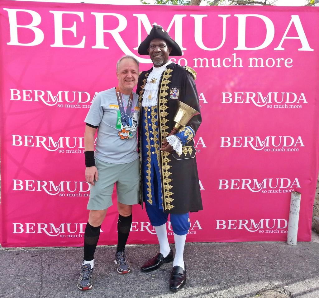 Bermuda Triangle Challenge - Der Abschluß der Triangle Challenge, 18. Januar 2015