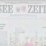 Logo OstsseZeitung
