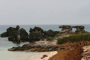 St. George - Tobacco Bay
