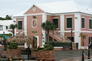 St. George - City Hall
