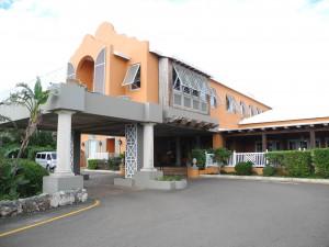 Grotto Bay Resort Hotel