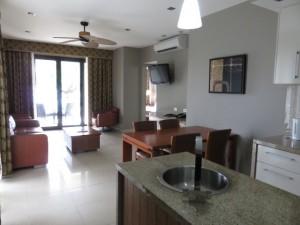 Das Fitzroy Island Resort - Mein Wohnzimmer