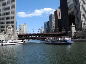 Chicago Innenstadt