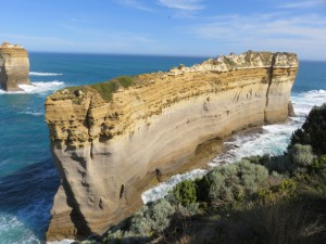 "Great Ocean Road - Besichtigung ""Razorback"""