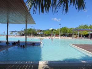 Cairns - Esplanade Lagoon
