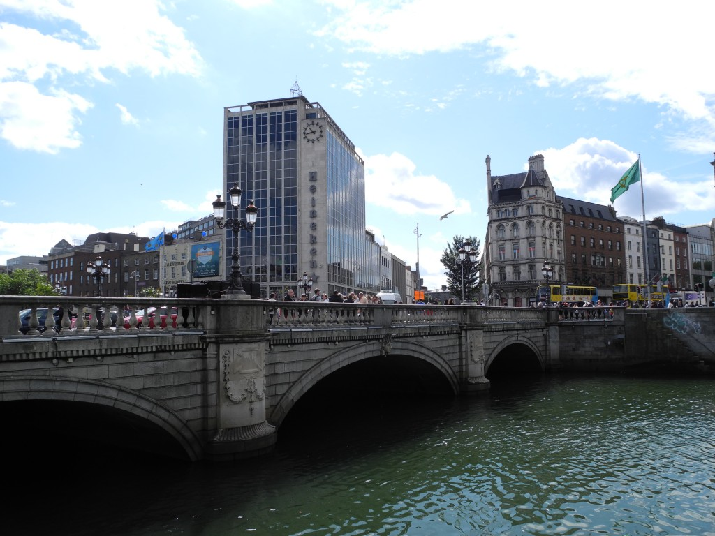 Dublin Sightseeing