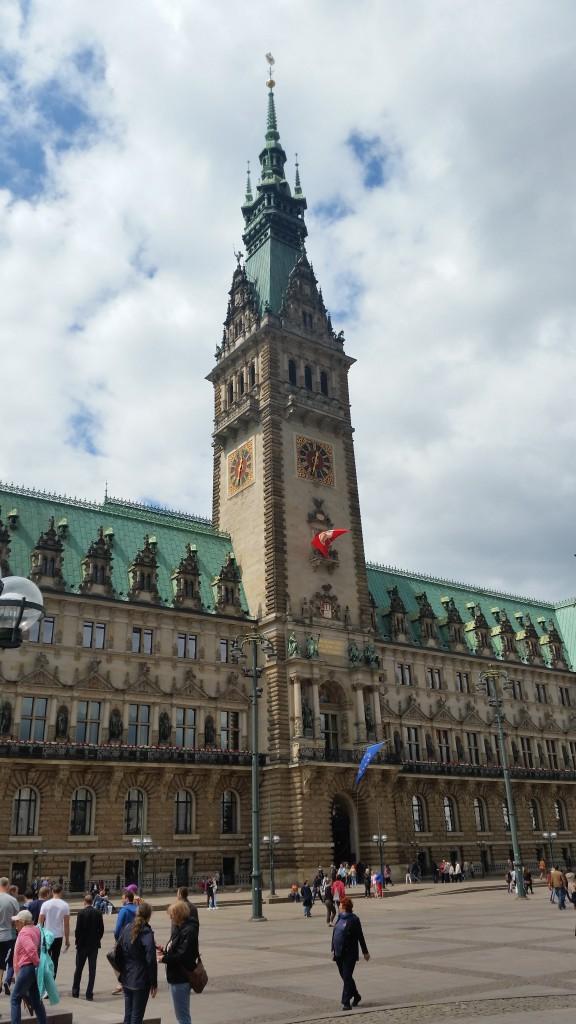 Hamburg, 20. Juni 2015