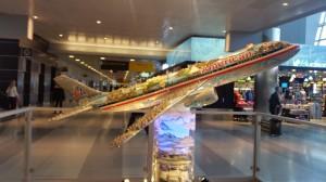 Flughafen JFK New York