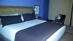 Mein Zimmer im Grotto Bay Resort