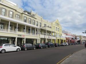 Hamilton - Front Street