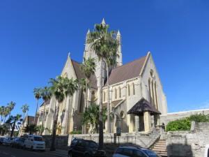 Hamilton - die Kathedrale