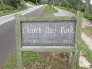 Church Bay Park