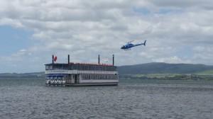 Rotorua - Lake Rotorua