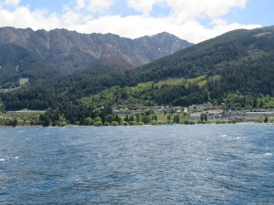 Queenstown - Bootstour Frankton Arm und Lake Wakatipu