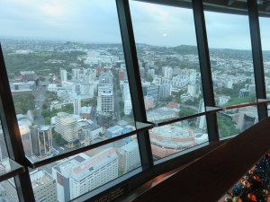 Auckland - Main Observation Level / 51. Etage