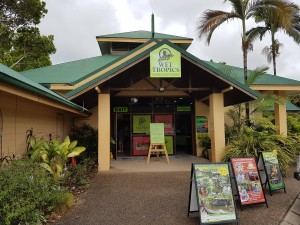Port Douglas Wildlife Habitat