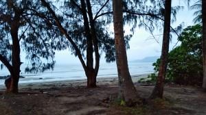 Port Douglas: Marathon Wochenende, gegen 05;45 Uhr