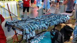 Port Douglas: Marathon Wochenende, die Belohnungen