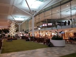 Brisbane Flughafen