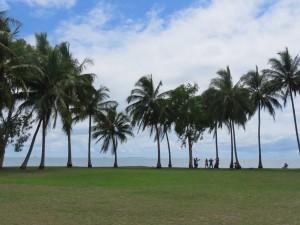 Port Douglas: Anzac Park