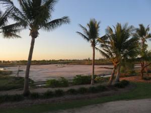 Fahrt von Cairns nach Airlie Beach
