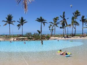 "Airlie Beach: Das ""Freibad"" am Strand"