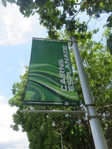 Cairns: Esplanade