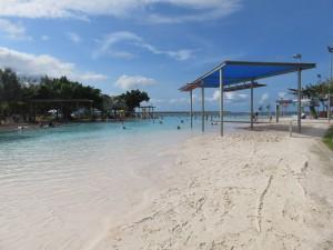 Cairns: Esplanade Lagoon