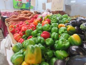 Cairns: Rusty's Wochenmarkt