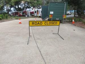 Port Douglas: Marathon Wochenende