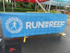 Port Douglas: Marathon Wochenende, der gute Zweck